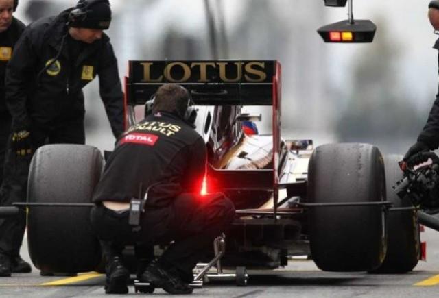 Petrov, multumit de progresul Renault