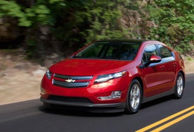 Chevrolet Volt are nevoie de un nou schimb