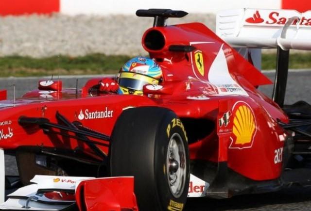 Alonso: Vom vedea peste doua saptamani