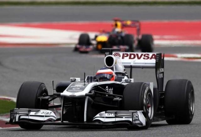 Barrichello: Masina este mai buna ca anul trecut