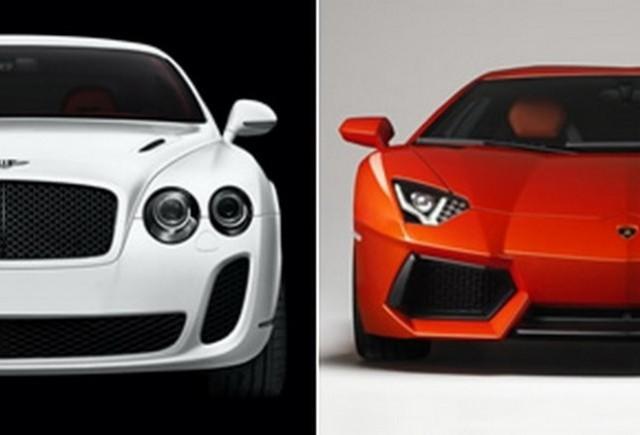 Bentley, Lamborghini si SEAT scad performantele Grupului Volkswagen