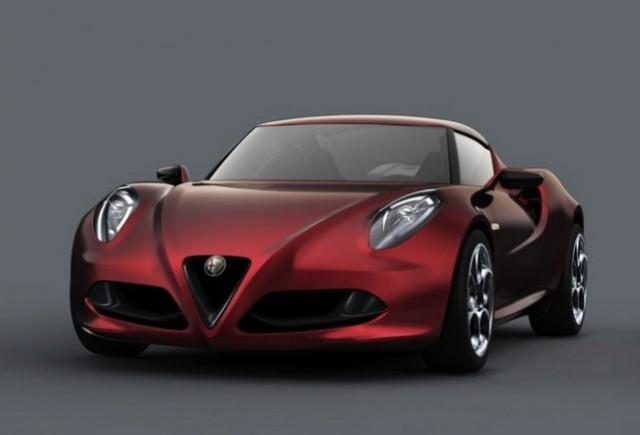Alfa Romeo ar putea primi sprijin de la Porsche
