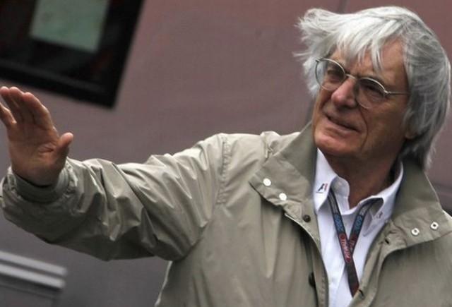 Ecclestone: Marele Premiu al Australiei este extrem de important