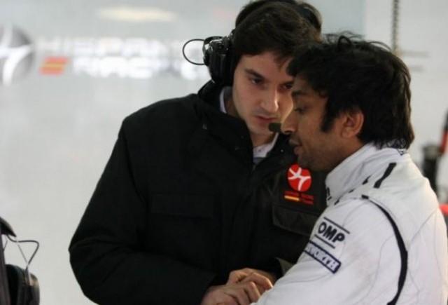 Karthikeyan: Suntem capabili sa ne calificam pentru cursa din Australia