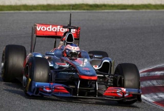 McLaren, cea mai putin fiabila echipa din aceasta iarna
