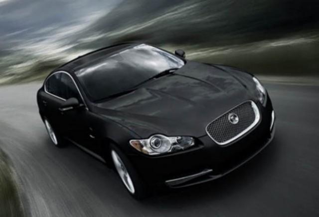 Jaguar a emis un recall oficial pentru modelele XF si XK