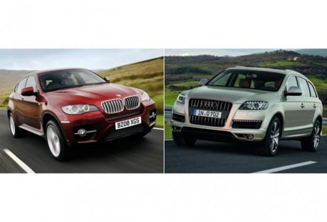 Audi lucreaza la noul Q6