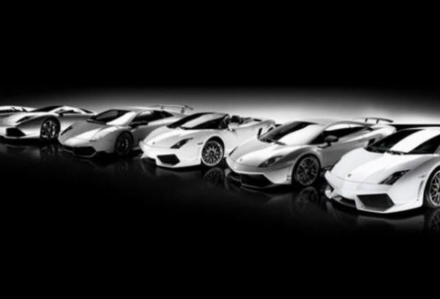 Lamborghini prezinta planurile de viitor