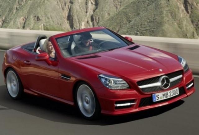 Benzina din SUA este prea murdara pentru propulsoarele Mercedes