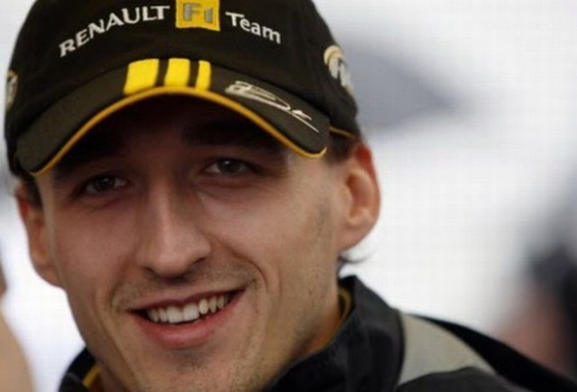 Boullier: Kubica se recupereaza bine