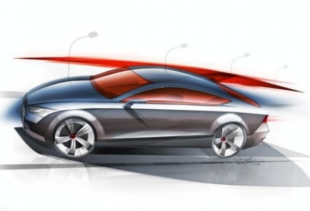 Audi A9 a primit unda verde