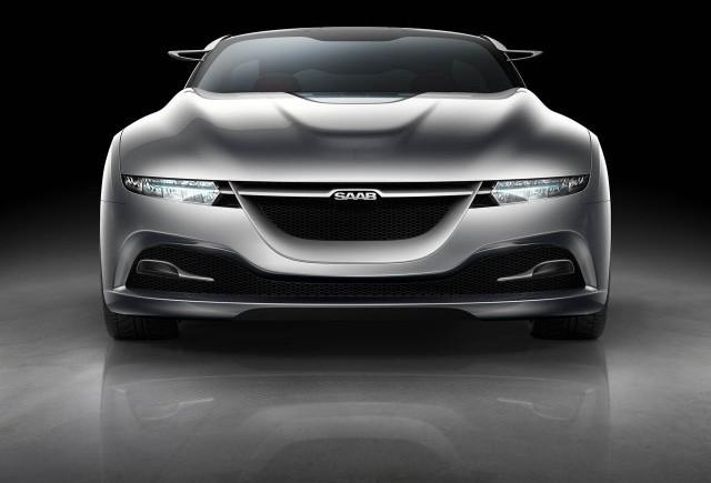 Saab renunta la platforma Epsilon pentru noul 9-3
