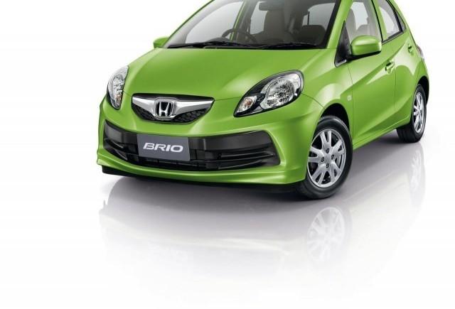 Honda Brio, doar pentru asiatici (si asta e bine pentru Sandero)