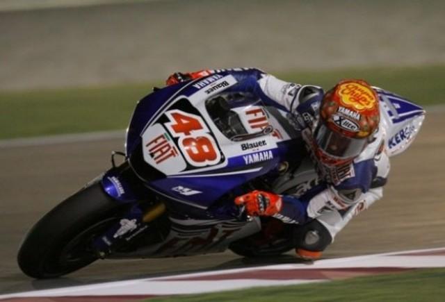 Noul sezon de Moto GP debuteaza in Qatar