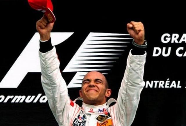 Hamilton: Vreau mai mult de doua titluri