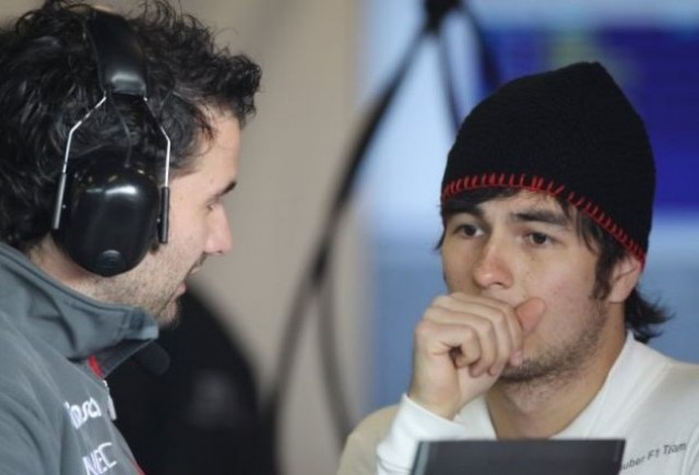 Sauber: Perez poate rezista presiunii