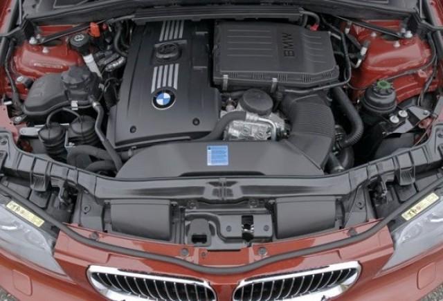 BMW va pune TwinTurbo pe motoare cu 3 cilindri
