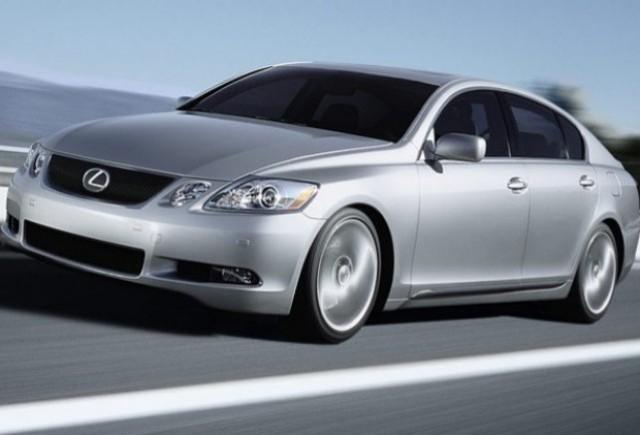 Lexus va prezenta la New York noul concept LF-Gh