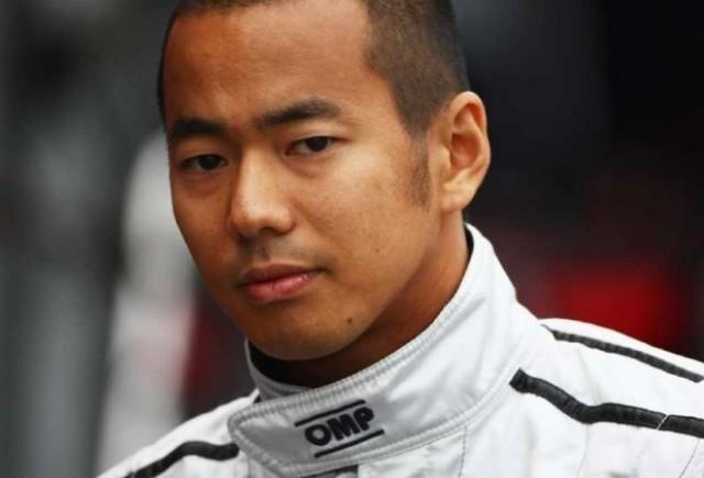 Yamamoto va fi pilotul de rezerva al echipei Virgin