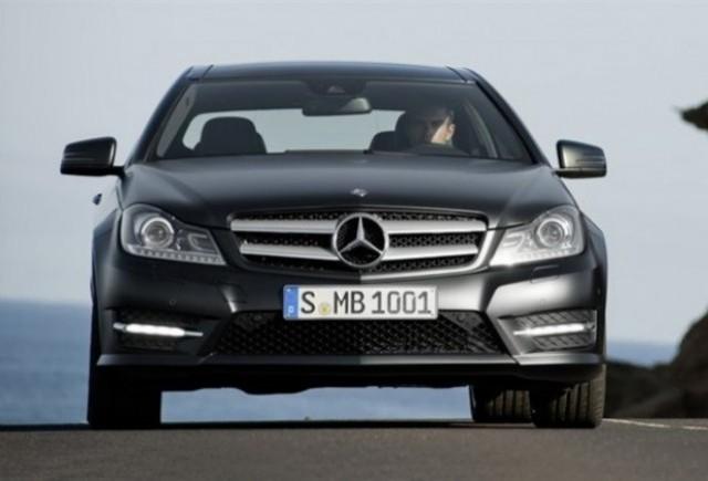 Noua generatie Mercedes C-Klass va fi hibrida