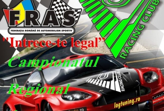 Rally, karturi, spectacol si premii la VIK Power Arad!