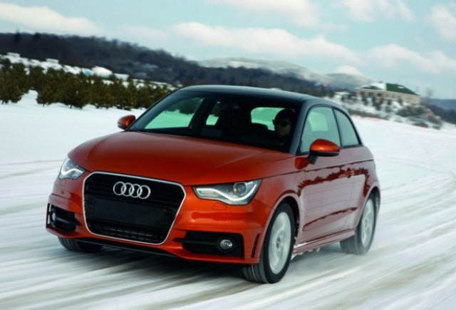 38% din vanzarile Audi din 2010 au fost Quattro