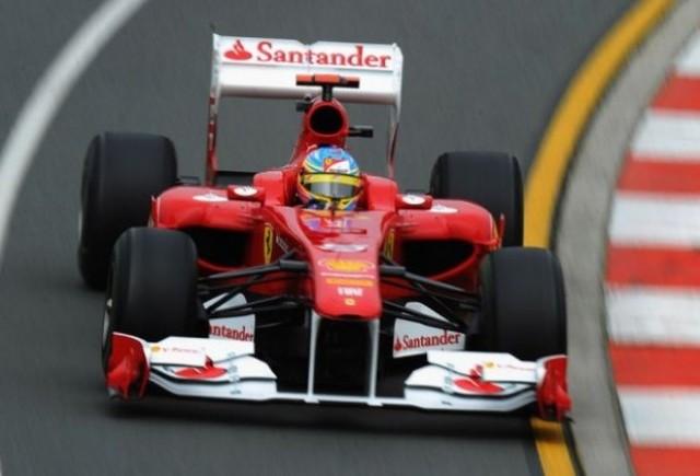Alonso: Lupta pentru pole este deschisa