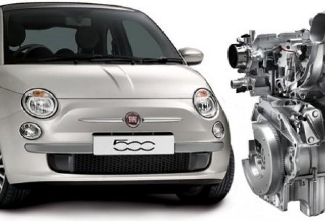 Motorul de 0,9 litri ajunge si pe Alfa MiTo si FIAT Punto
