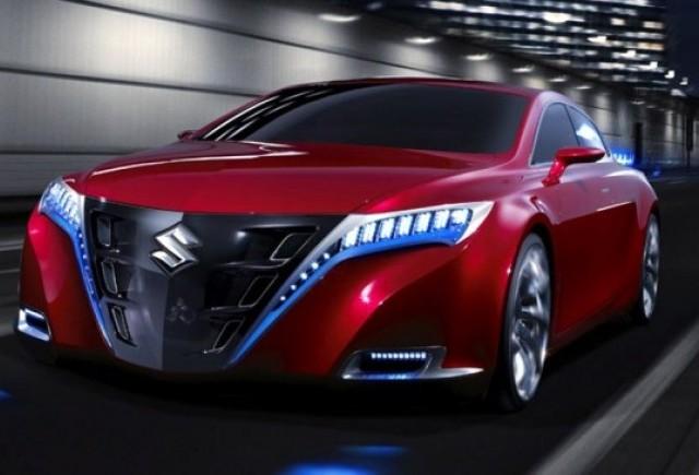 Suzuki vine cu doua premiere mondiale la Salonul de la New York