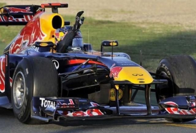 Vettel: Victoria nu a fost atat de simpla