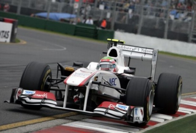 Perez: Nu voi uita niciodata aceasta cursa