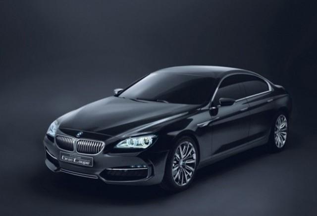 BMW: Seria 3, Seria 4, insa GT!