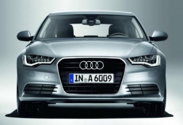 Noul Audi RS6 ar putea fi lansat in 2012