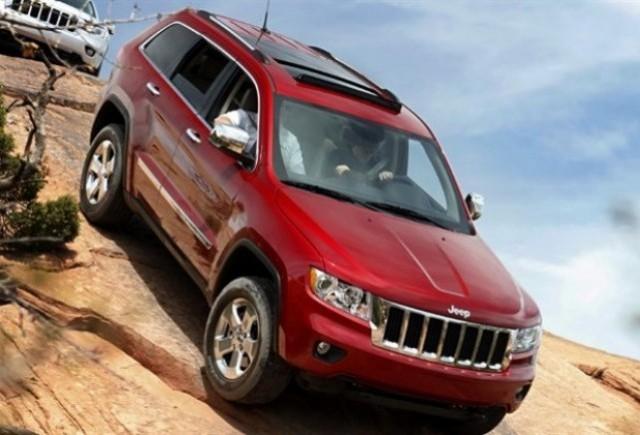 Jeep are planuri mari pentru Europa