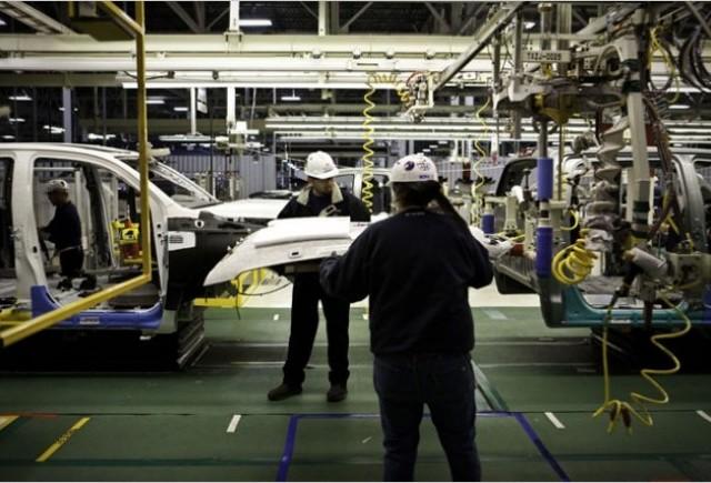 Peste 200 de piese de schimb, rationalizate la Toyota