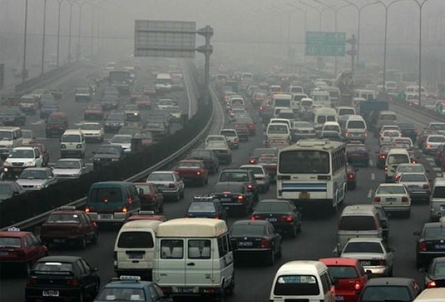 Americanii: Poluare? Care poluare?