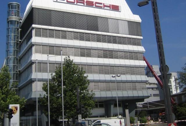 Porsche va vinde actiuni in valoare de 5 miliarde de euro