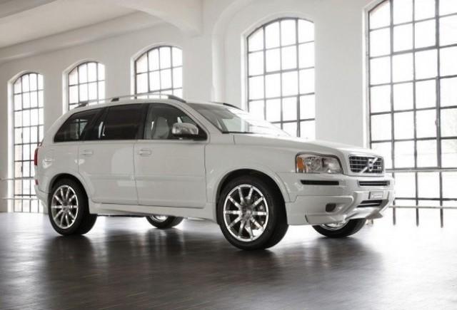 Un nou pachet Heico Sportiv pentru Volvo XC90
