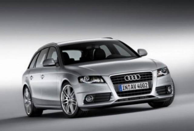 Noi detalii cu privire la modelul Audi RS4