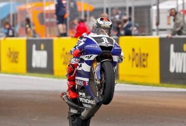 Lorenzo se impune la Jerez pentru al doilea an consecutiv