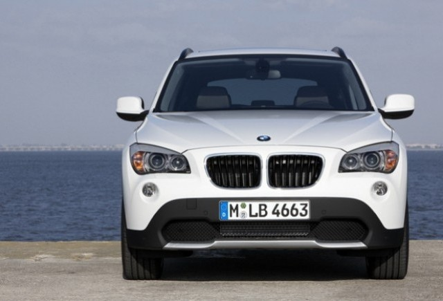 Gura targului: BMW X1 M este in carti