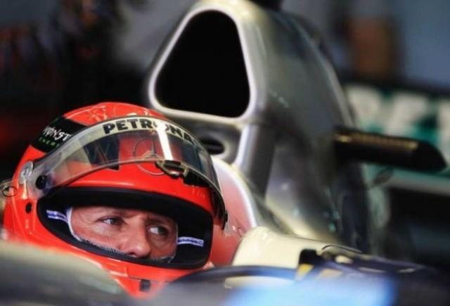 Mercedes: Suntem pe drumul cel bun