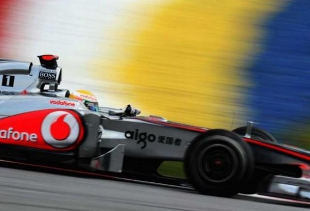 McLaren: Am gasit setarile potrivite pentru Sepang