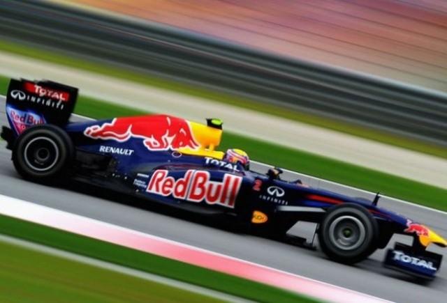 Red Bull: Rivalii se apropie cu pasi repezi