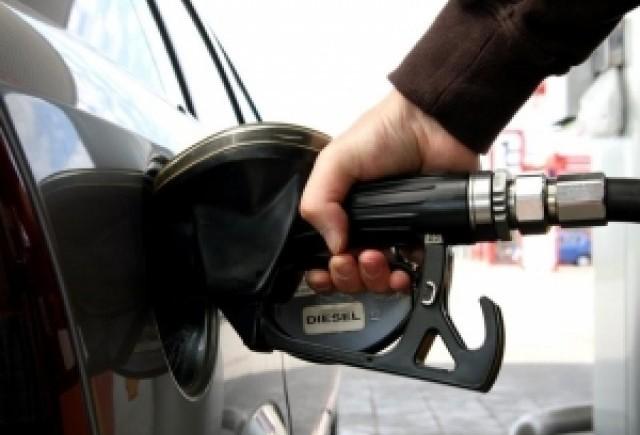 Pretul benzinei a depasit in Romania un prag psihologic: 6 lei pe litru