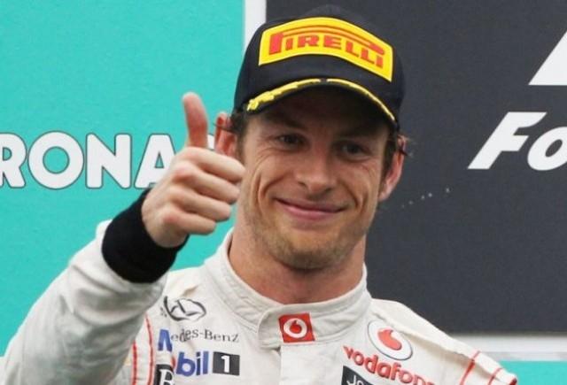 Button: A fost o cursa confuza