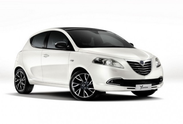 Noul Lancia Ypsilon poate fi deja comandat