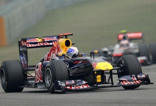 Vettel se asteapta la un weekend strans