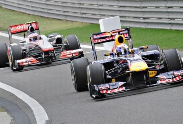 Vettel: Duminica incepem de la zero