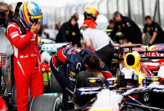 Alonso: Masina este pur si simplu prea lenta